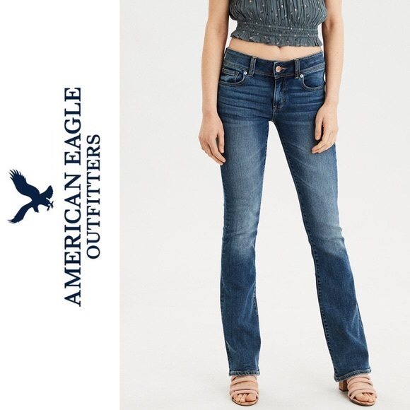 American Eagle Outfitters Jeans | Kick